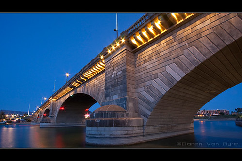 London Bridge 10-22