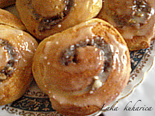 Old fashioned cinnamon rolls | Flickr - Photo Sharing!