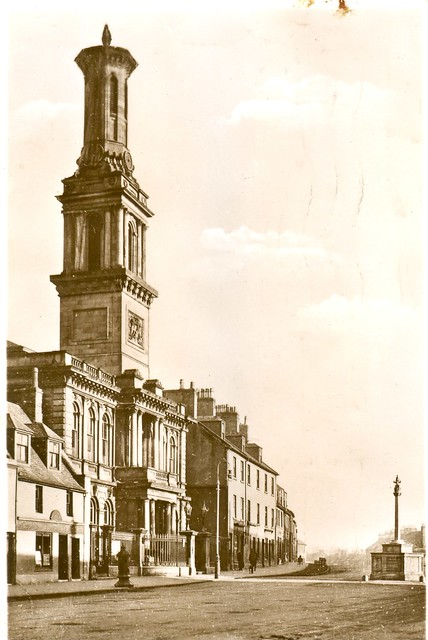 Twitter Town Hall >> Old Irvine, Ayrshire - a gallery on Flickr