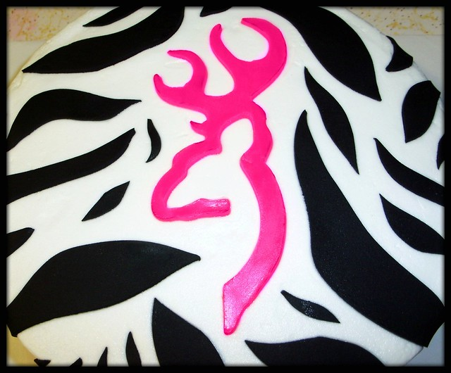 hot pink browning symbol wwwimgkidcom the image kid