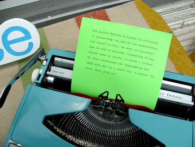 renegade letter writing june 11 3