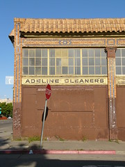 Adeline Cleaners