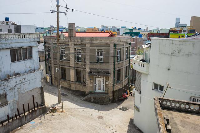 Im Hanyakbang, Yeosu, South Korea