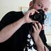 Matt Searles Self Portrait MySpace Style by matt.searles