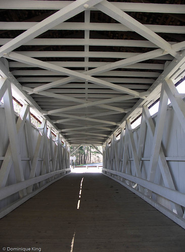 Everett Road Bridge 3