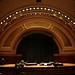 Hill Auditorium - after the show by Rabia J. Baig