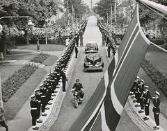 Kong Olav Vs  bil (1958)