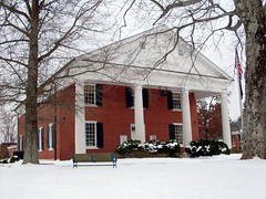 Charlotte Courthouse
