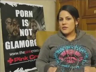 ex porn star Michelle Avanti