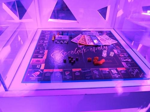 Chocolate board game 2/2