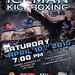 Small photo of Iceman Kickboxing Poster