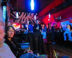 Fans - Bootblack Sinners Gig
