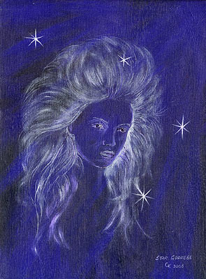 Star Goddess | Flickr - Photo Sharing!