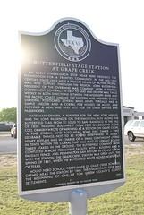 Photo of Black plaque № 26991