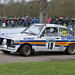 Ford Escort RS1800 - STW 201R - Race Retro 2017 by Trackside70