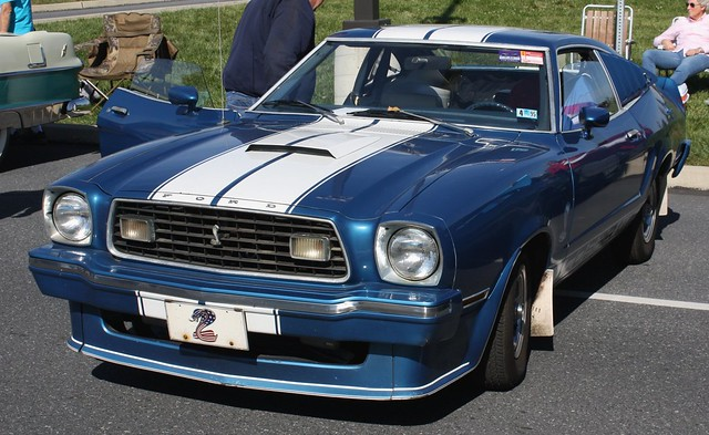 1976 Mustang Shelby Fastback Flickr Photo Sharing