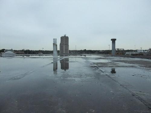 modified bitumen roofing az