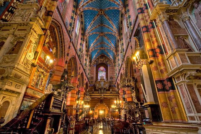 061/365 – St. Mary's Basilica