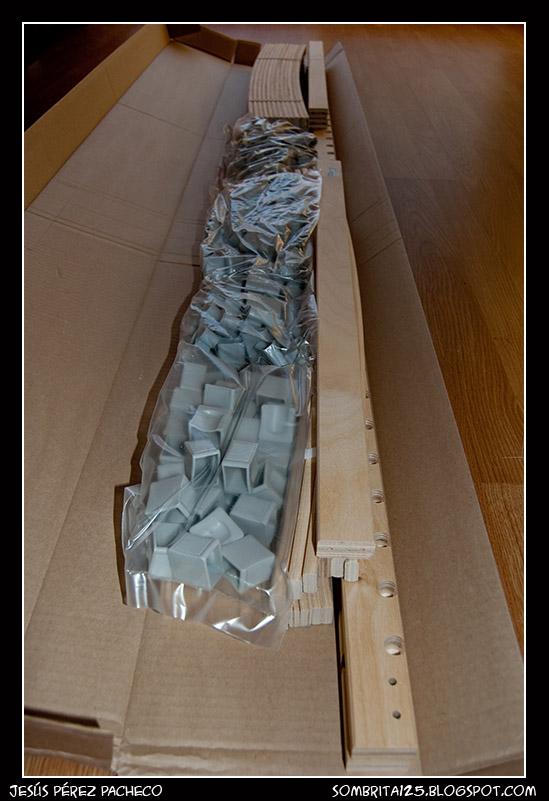 Montaje somier sultan laxeby de ikea mi sombrita y compa a - Ikea coste montaje ...