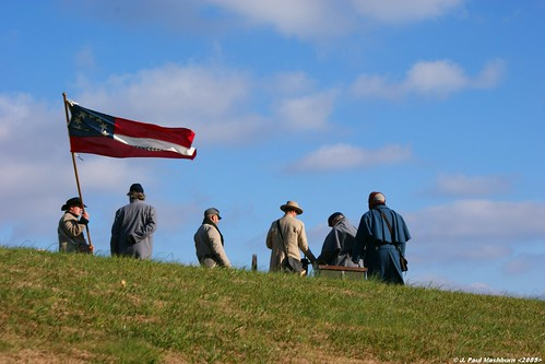 Civil War reenactments (American Civil War) + Join Group