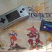 Small photo of Nintendo Gameboy Advance Micro