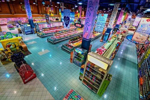 Danube Supermarket