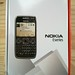 Unboxing the Nokia E72