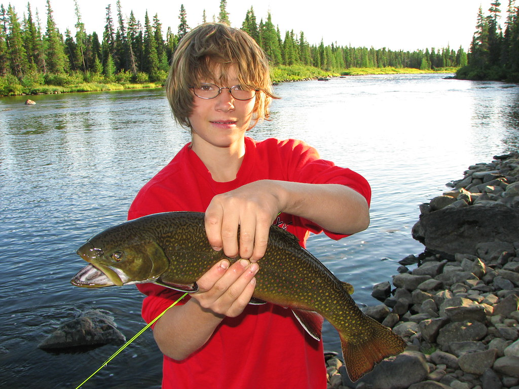 Small mouth bass fishing brook trout fishing in maine and for Trout farm fishing near me