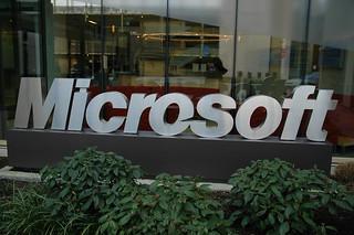 Microsoft statistics facts