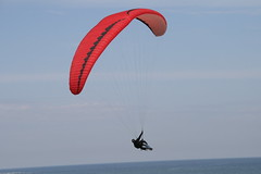 wing(0.0), powered paragliding(0.0), gliding(0.0), paragliding(1.0), parachute(1.0), air sports(1.0), sports(1.0), windsports(1.0), extreme sport(1.0),