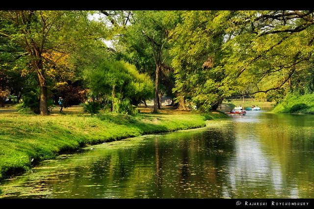 Indian botanical garden kolkata flickr photo sharing for Indian beautiful garden