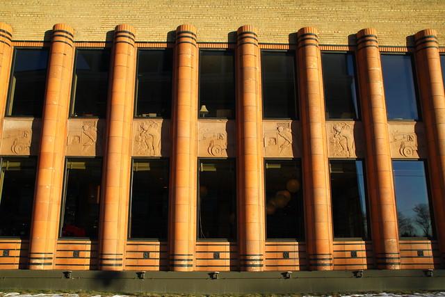 Western Fuel Company Building