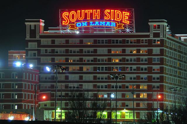 Southside On Lamar Apartments Dallas Tx