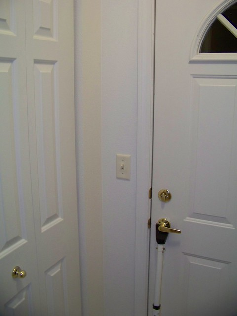Coat Closet Definition/meaning