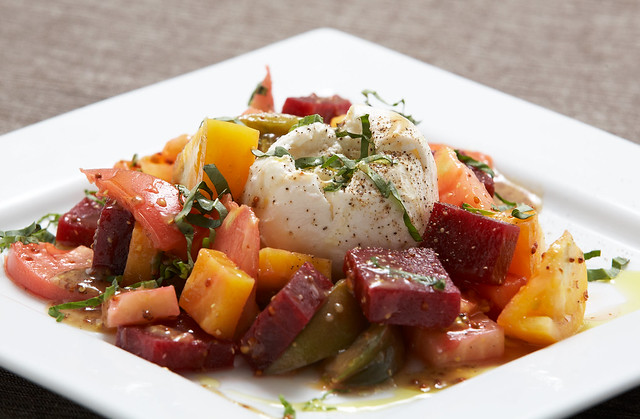 Roasted Beet salad 4of7 | Flickr - Photo Sharing!