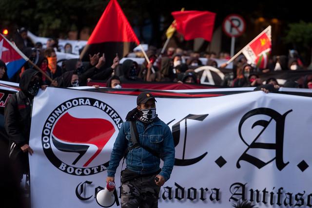 Coordinadora Antifascista II