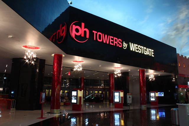 Image result for westgate at Planet Hollywood Las Vegas