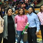 LRHS Senior Night 02-07-2017