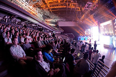 4058447410 f5e7018cb1 m The Largest Exhibitor Conventions in the World and How They Became the Best
