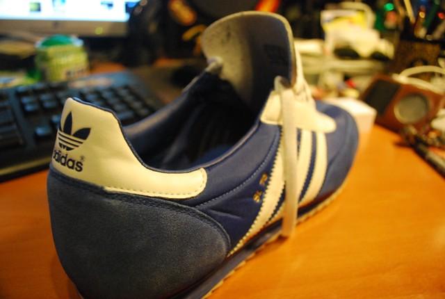 Adidas Sl  Shoes Blue