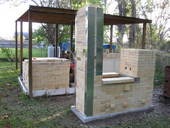 how to build a micro wood fired ceramic kiln