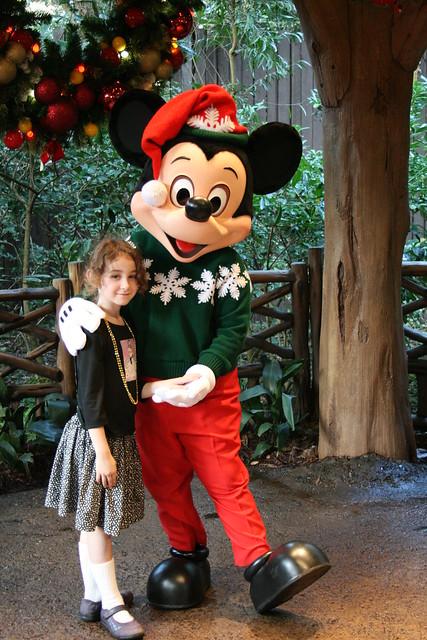 Gemma & Mickey
