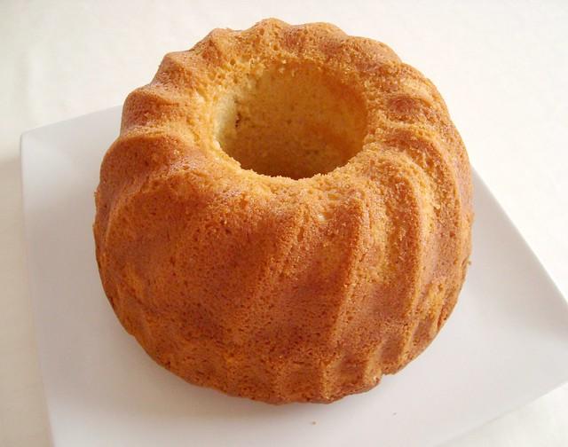 Elvis Presley's Favorite Pound Cake | Flickr - Photo Sharing!