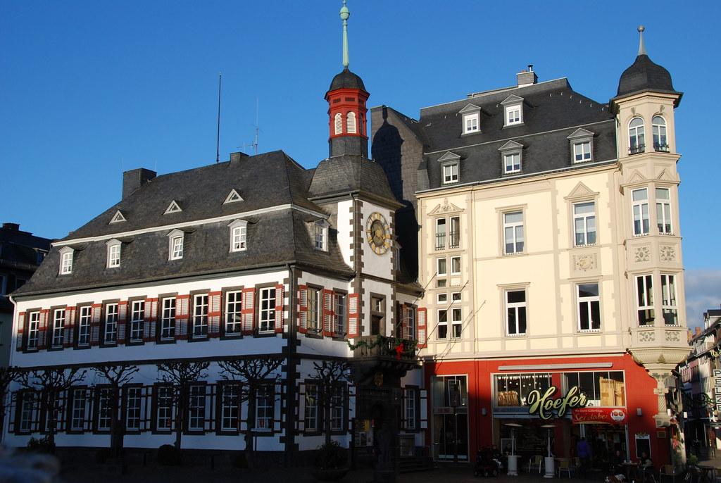 Eifel rhineland palatinate germany around guides for Eifel germany hotels