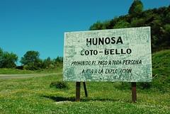 Moreda - Coto Bello
