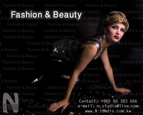N-STUDIO: Fashion & Beauty