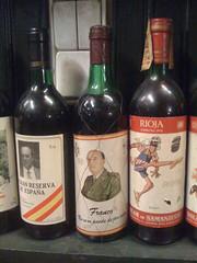 franco wine