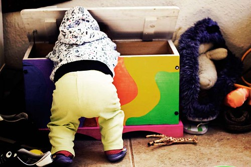 toy box by cavale