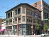 Chinese Freemasons Building @ Vancouver Chinatown
