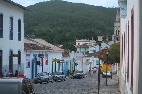 Rua de Goiás